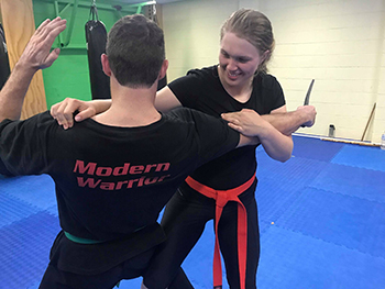 Brisbane Martial Arts